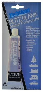 Yachticon Metall-Polierpaste Blitz-Blank
