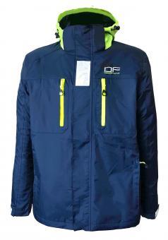 Dry Fashion Segeljacke BALTIC, blau