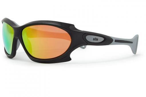 Gill Regatta-Sonnenbrille RACE OCEAN, schwarz