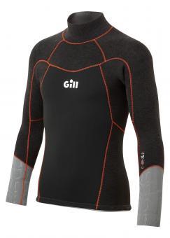 Gill Neopren-Shirt ZENTHERM Top Junior 2.5mm (Kinder)