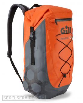 Gill Rucksack RACE TEAM BACKPACK 35L, wasserdicht, orange