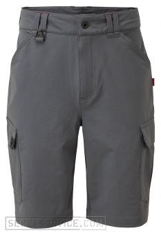 Gill Shorts UV TEC PRO, grau