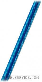 Gummileine 5mm (blau)