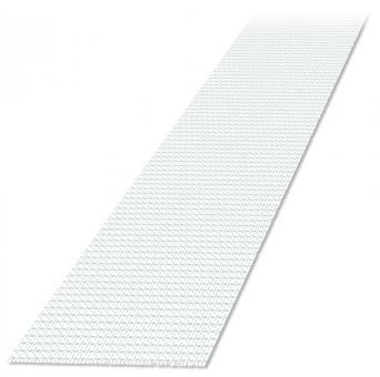 Harken MARINE GRIP Anti-Rutsch-Belag 7,6cm (Meterware), weiß-transluzent selbstklebend