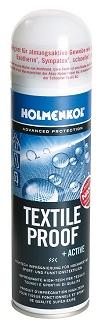 Holmenkol Nano-Textilbeschichtung TEXTILEPROOF + ACTIVE