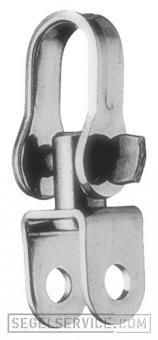 Wirbel für HS-Blöcke 8mm