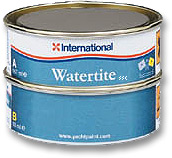 International Epoxyspachtel WATERTITE (250ml)