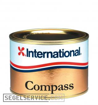 International Klarlack COMPASS (375ml)