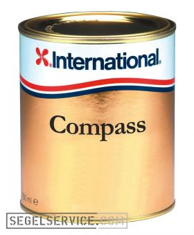 International Klarlack COMPASS (750ml)