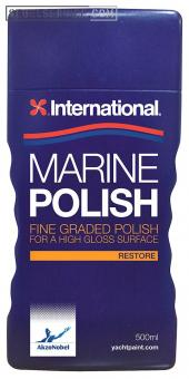 International Politur MARINE POLISH