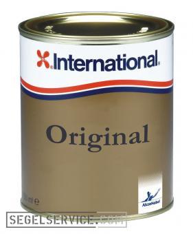 International Klarlack ORIGINAL (750ml)