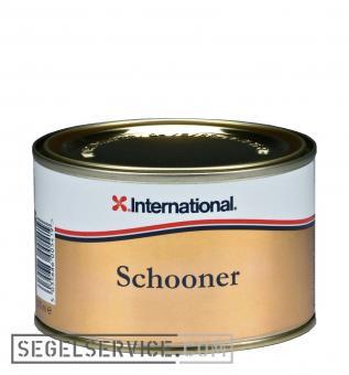 International Klarlack SCHOONER (375ml)
