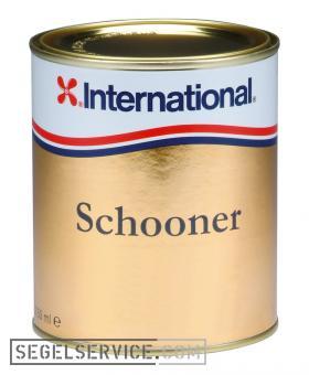 International Klarlack SCHOONER (750ml)