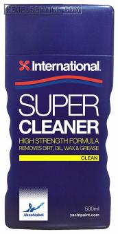 International Reiniger SUPER CLEANER