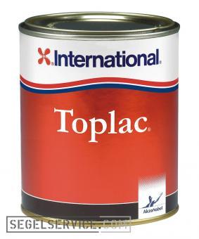 International Bootslack TOPLAC (750ml)