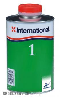 International Verdünnung Nr. 1 (1,0 Liter)