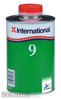 International Verdünnung Nr. 9 (1,0 Liter)