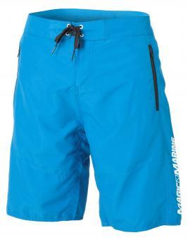 Magic Marine Boardshorts AVAST, blau