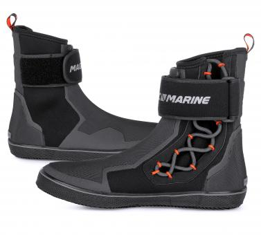 Magic Marine Neoprenstiefel HORIZON HIKING BOOTS, schwarz