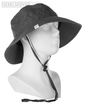Magic Marine Segler-Hut SAILING HAT, grau