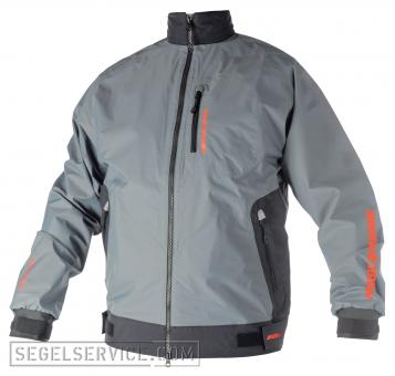 Magic Marine Segeljacke ELEMENT LIGHT, grau