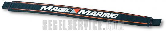 Magic Marine Ausreitgurt RACE für LASER, schwarz