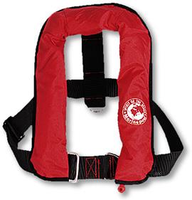 Schwimmweste Marinepool für Kinder Bootsport Bekleidung