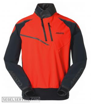 Musto Spraytop DINGHY SMOCK, orange [::Sonderposten::]