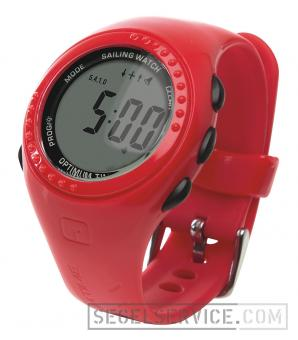 OPTIMUM TIME Regattauhr OS 1126, rot