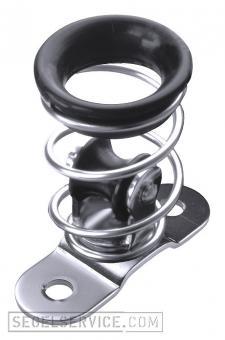 Ronstan Wirbelbasis für Orbit-Blöcke Series 40 und Series 55