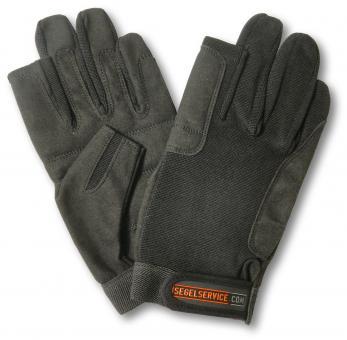 Segelhandschuhe SEGELSERVICE.COM RACE PRO (lange Finger)