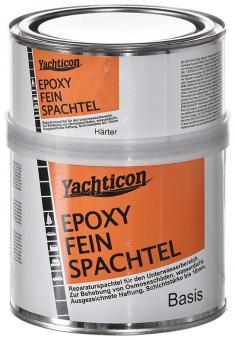 Yachticon Epoxy-Feinspachtel (450g)