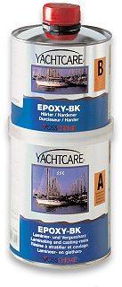 Yachtcare Epoxidharz BK (1kg)