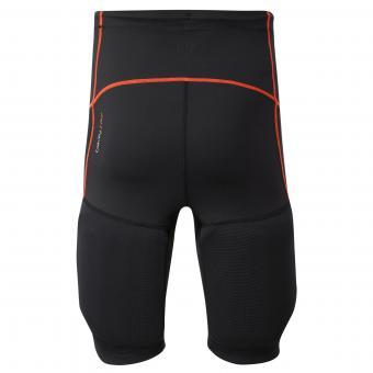 Gill Ausreit-Shorts RACE GRAVITY HIKING