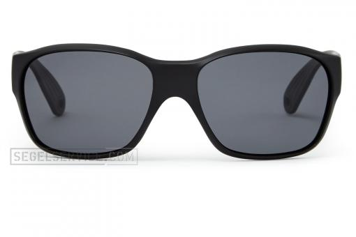 Gill Kinder-Sonnenbrille LONGROCK JUNIOR, schwarz