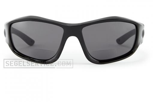 Gill Sonnenbrille RACE VISION Bi-Focal, schwarz