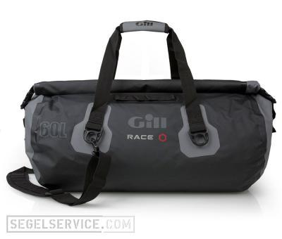 Gill Tasche RACE TEAM BAG 60L (wasserdicht), graphite