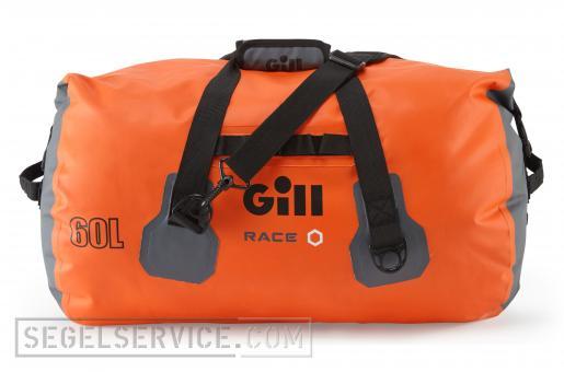 Gill Tasche RACE TEAM BAG 60L (wasserdicht), orange