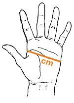 Segelhandschuhe Magic Marine ULTIMATE 2 GLOVE (kurze Finger), schwarz