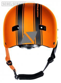 Magic Marine Segel-Helm IMPACT PRO, orange