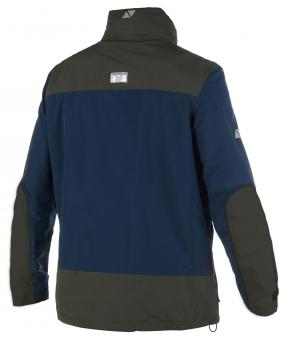 Magic Marine Segeljacke BRAND (Herren), navy/graphite