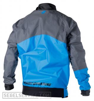 Magic Marine Spraytop RACING, grau-blau