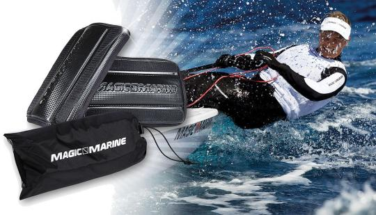 Magic Marine Ausreitpolster PRO PADS