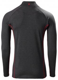 Musto Unterzieh-Shirt THERMAL BASE LAYER TOP, dunkelgrau