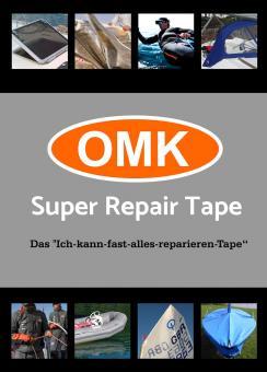 OMK Super Repair Tape (14cmx7,5cm)