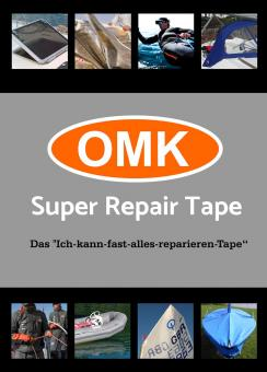OMK Super Repair Tape (100cmx7,5cm)