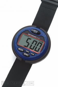 OPTIMUM TIME Regattauhr OS 314, blau