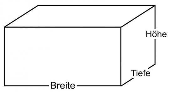 Pfeiffer Fallenumlenker Mini, 2-fach, schwarz