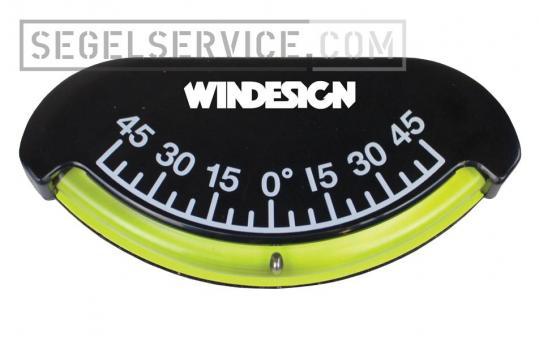 Windesign Krängungsmesser (Clinometer)