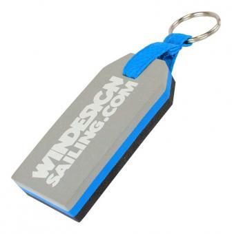 WINDESIGN Schlüsselanhänger, schwimmfähig